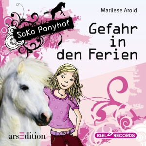 SoKo Ponyhof - Gefahr in den Ferien