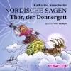 Nordische Sagen - Thor, der Donnergott