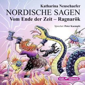 Nordische Sagen - Vom Ende der Zeit - Ragnarök