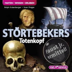 Faust Jr. ermittelt - Störtebekers Totenkopf
