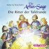 Vergrößerte Darstellung Cover: Die Artus-Sage - Die Ritter der Tafelrunde. Externe Website (neues Fenster)
