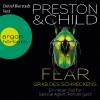 """Detlef Bierstedt liest Preston & Child """"Fear - Grab des Schreckens"""""""