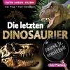 Faust Jr. ermittelt - Die letzten Dinosaurier