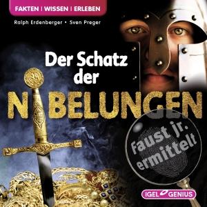 Faust Jr. ermittelt - Der Schatz der Nibelungen
