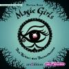 Vergrößerte Darstellung Cover: Magic Girls - Das Rätsel des Dornenbaums. Externe Website (neues Fenster)