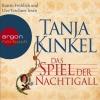 """Katrin Fröhlich und Uve Teschner Lesen Tanja Kinkel """"Das Spiel der Nachtigall"""""""