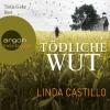"Vergrößerte Darstellung Cover: Tanja Geke liest ""Tödliche Wut"", Linda Castillo. Externe Website (neues Fenster)"