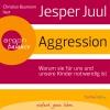 """Christian Baumann liest Jesper Juul """"Aggression"""""""