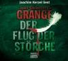 "Joachim Kerzel liest Jean-Christophe Grangé ""Der Flug der Störche"""