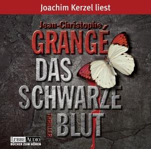 """Joachim Kerzel liest """"Jean-Christophe Grangé, Das schwarze Blut"""""""