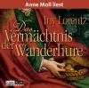 """Anne Moll liest Iny Lorentz """"Das Vermächtnis der Wanderhure"""""""