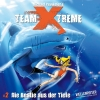 Team X-Treme - Die Bestie aus der Tiefe