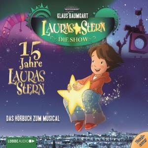 Lauras Stern - die Show