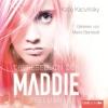 Vergrößerte Darstellung Cover: Die Rebellion der Maddie Freeman. Externe Website (neues Fenster)
