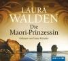 """Dana Geissler liest Laura Walden """"Die Maori-Prinzessin"""""""
