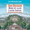 """Eva Michaelis liest Ann Granger """"Mord ist aller Laster Anfang"""""""