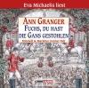 """Eva Michaelis liest Ann Granger """"Fuchs, du hast die Gans gestohlen"""""""