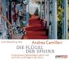 """Gerd Wameling liest Andrea Camilleri """"Die Flügel der Sphinx"""""""