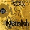 """Inka Löwendorf liest Stefanie de Velasco """"Tigermilch"""""""