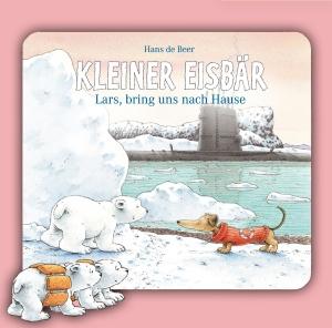 Kleiner Eisbär - Lars bring uns nach Hause!