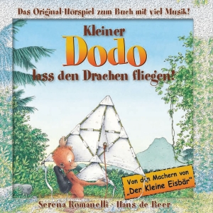 Kleiner Dodo, lass den Drachen fliegen!