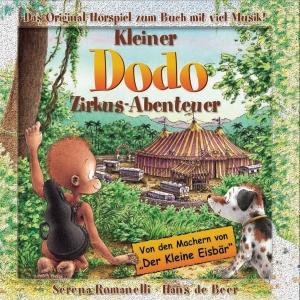 Kleiner Dodo - Zirkus-Abenteuer