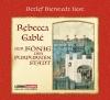 """Detlef Bierstedt liest Rebecca Gablé """"Der König der purpurnen Stadt"""""""