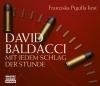 Franziska Pigulla liest David Baldacci, Mit jedem Schlag der Stunde