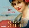 "Anne Moll liest Iny Lorentz ""Dezembersturm"""