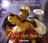 """Dana Geissler liest Christine Feehan """"Der Fürst der Nacht"""""""