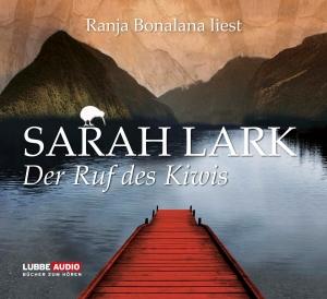 """Ranja Bonalana liest Sarah Lark """"Der Ruf des Kiwis"""""""