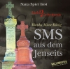 "Nana Spier liest Bianka Minte-König ""SMS aus dem Jenseits"""