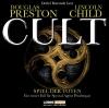 """Detlef Bierstedt liest Douglas Preston, Lincoln Child """"Cult - Spiel der Toten"""""""