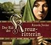 """Anuk Ens liest Ricarda Jordan """"Der Eid der Kreuzritterin"""""""