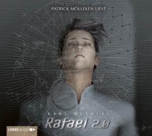 Patrick Mölleken liest Karl Olsberg, Rafael 2.0