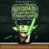 Vergrößerte Darstellung Cover: Yoda ich bin! Alles ich weiß!. Externe Website (neues Fenster)