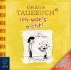Gregs Tagebuch 4 - Ich war's nicht