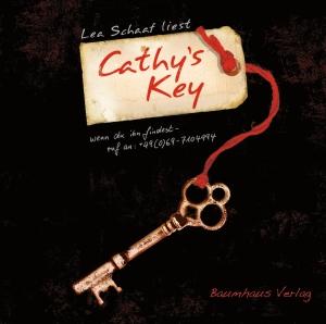 "Lea Schaaf liest ""Cathy's key"""