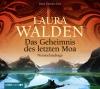 "Dana Geissler liest Laura Walden ""Das Geheimnis des letzten Moa"""