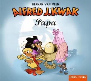 Alfred J. Kwak - Papa