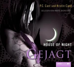 House of night - Gejagt