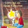 Laura und das kleine Kätzchen