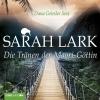 """Dana Geissler liest Sarah Lark """"Die Tränen der Maori-Göttin"""""""