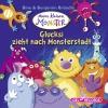 Meine kleinen Monster - Glucksi zieht nach Monsterstadt