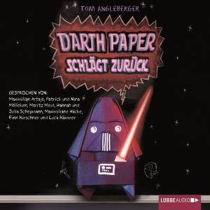 Darth Paper schlägt zurück