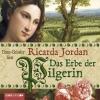 "Dana Geissler liest Ricarda Jordan ""Das Erbe der Pilgerin"""