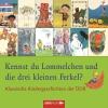 Vergrößerte Darstellung Cover: Kennst du Lommelchen und die drei kleinen Ferkel?. Externe Website (neues Fenster)