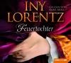 """Anne Moll liest Iny Lorentz """"Feuertochter"""""""