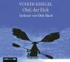 """Dirk Bach liest """"Olaf, der Elch, Olaf taucht ab und erstmalig Olaf hebt ab"""""""