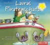 Vergrößerte Darstellung Cover: Lauras Piratenschatz. Externe Website (neues Fenster)